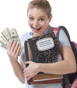 college loan future saving